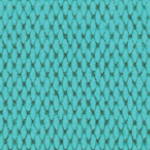 Defender Inlay Floor Mat Color - Turquoise